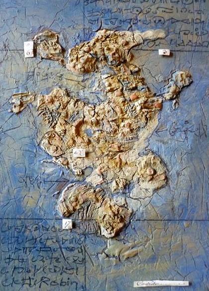Possibilité d'une île